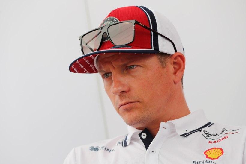 TOHOH! Räikkönenist võib saada Tänaku konkurent… või tiimikaaslane?