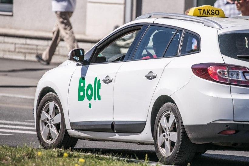 Lõuna-Aafrikas mõrvati järjekordne Bolti juht, taksofirma meest aga ei tundud