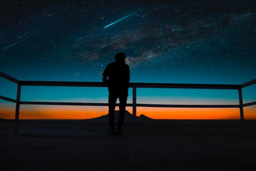 Tähesadu täies hoos! 6 soovitust, mille abil kindlasti tähti langemas näed