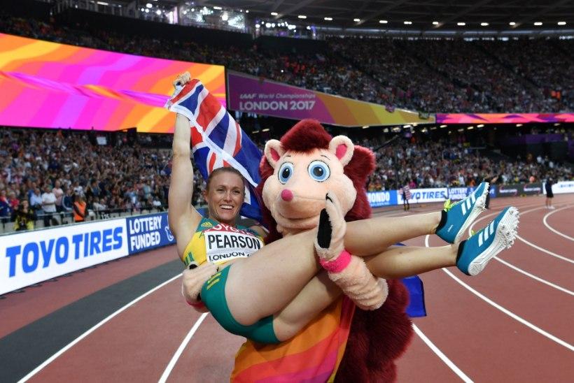 Olümpiavõitja ja kahekordne maailmameister lõpetas karjääri