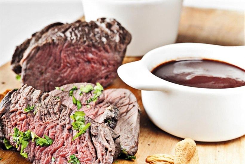 SÕSTRAID LIHA ETTE! 10 ideed, kuidas teha sõstramarinaadis grill-liha, ribisid ja muid tõhusamaid hõrgutisi