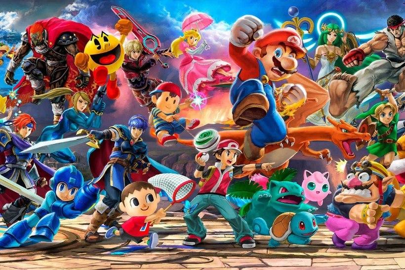 EVO 2019: Nintendo püstitas muljetavaldava rekordi