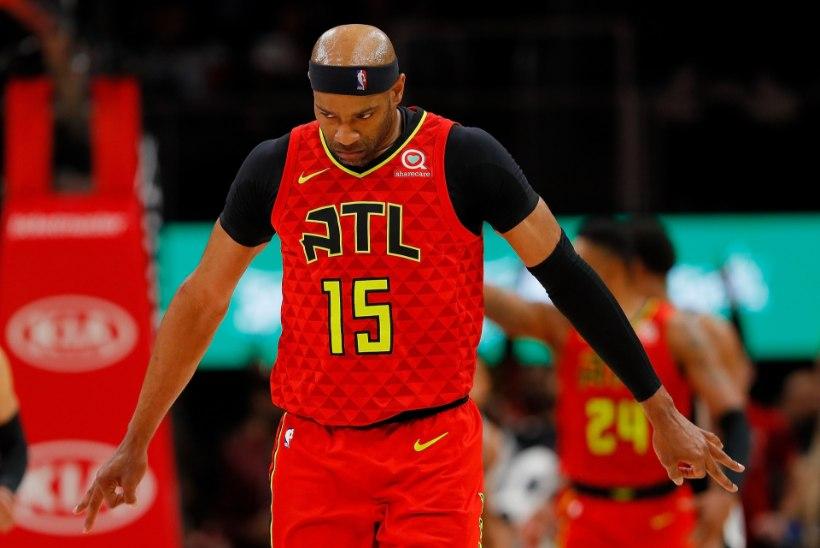 NBA legend nihutab inimvõimete piire