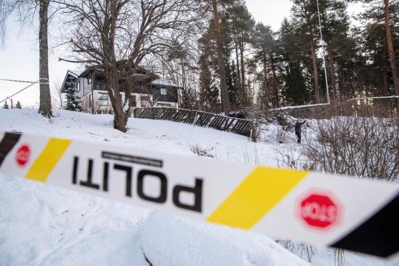 KURJATEGIJAD: mullu oktoobris röövitud Norra miljardäriproua on elus