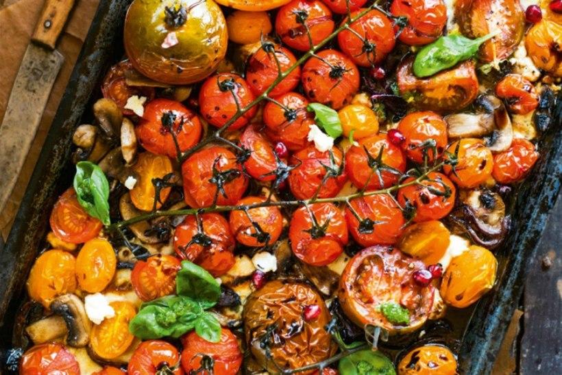 TOMATIPIDU: 10 ideed, kuidas esimestest kodumaistest maitseküllastest tomatitest viimast võtta