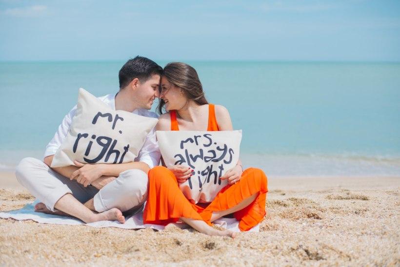 NII LÕPEB ÕNN! 7 nõmedat argist kommet, mis hävitavad suhte aeglaselt, aga kindlalt