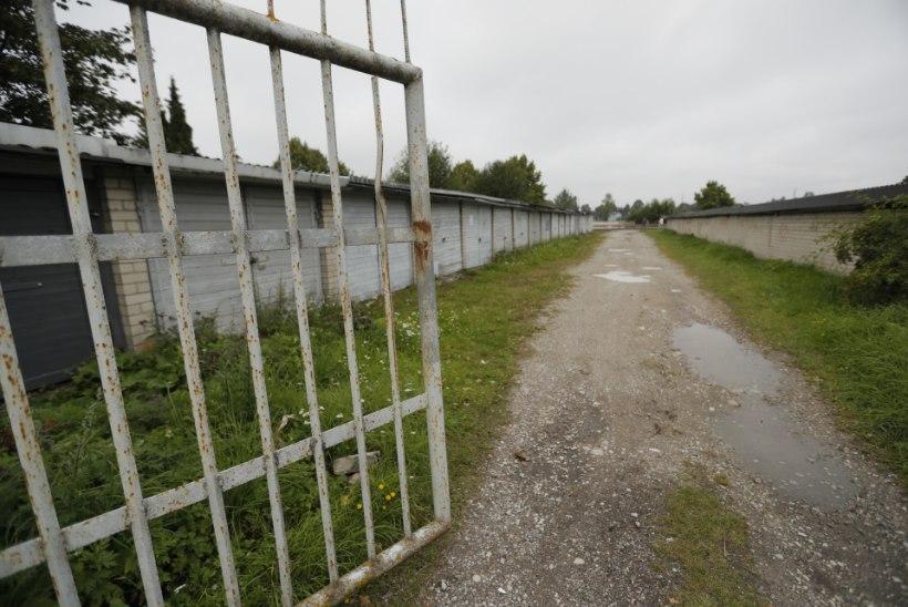 FOTOD SÜNDMUSPAIGALT | Pärnu teismeline lõi 13aastast poissi nii rängalt, et ta suri