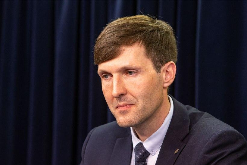 Martin Helme: juuli alkoaktsiisi laekumine kasvas 40 protsenti