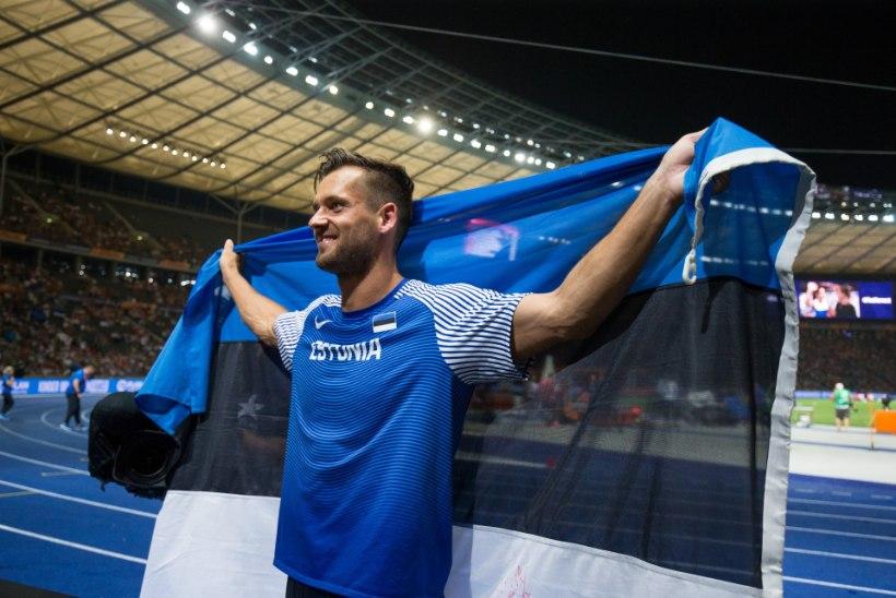 PÕNEV! Selgus Euroopa võistkondlikel meistrivõistlustel osaleva Eesti koondise koosseis