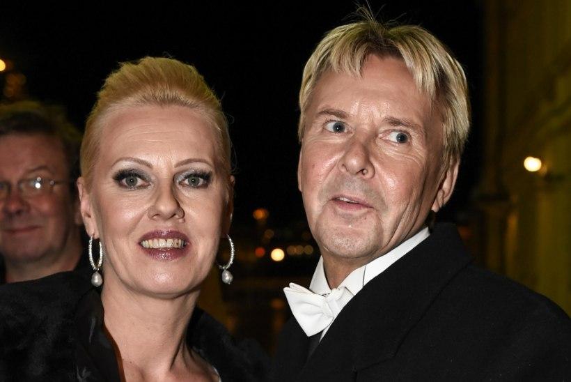 LEIN EI RAUGE: Matti Nykäneni leske piinab unetus