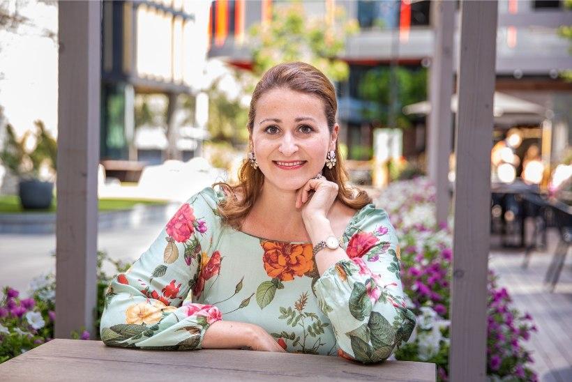 VIDEOINTERVJUU   Eri Klasi kasutütar Marion Melnik: tunnen Eri järele suurt igatsust, soovinuks, et ta oleks ka oma lapselast näinud