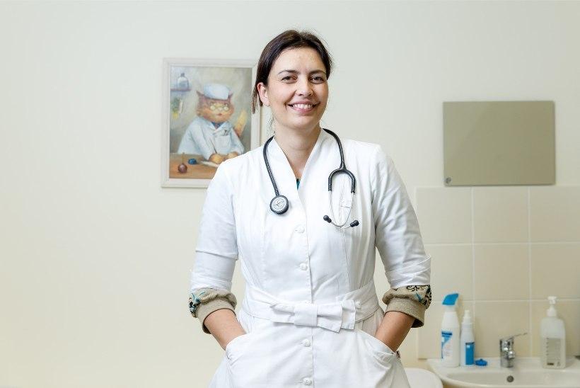 Karmen Joller: terviseamet ähvardab perearste väikeste seadusesätete alusel, aga ise ei järgi hea tahte kokkulepet