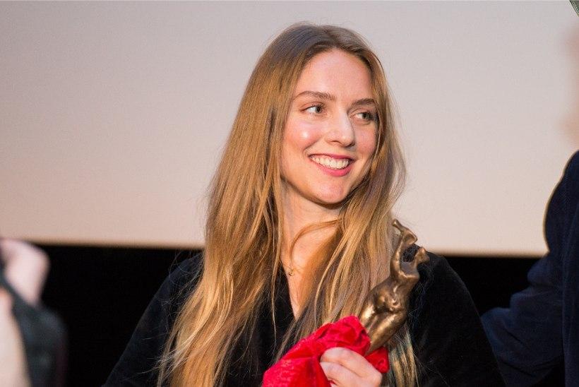 USA filmipiibel kirjutab Triin Ruumeti uuest linateosest