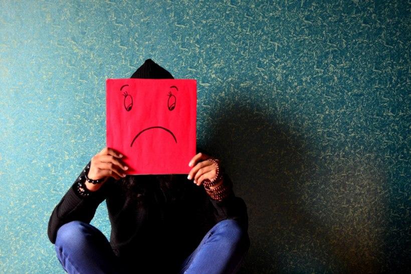 ÄRA LANGE DEPRESSIOONI! 4 näpunäidet, et see ei kipuks korduma