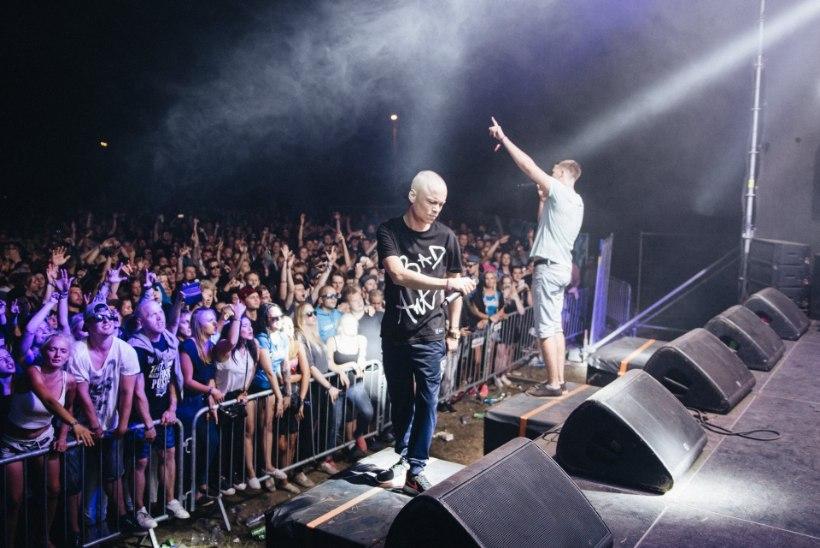 Eesti räpi paremik meelitab hip-hopi sõpru taaskord Elvasse