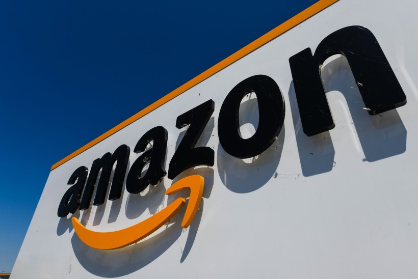 SAHINAD: Amazon toob oma pilve Eestisse