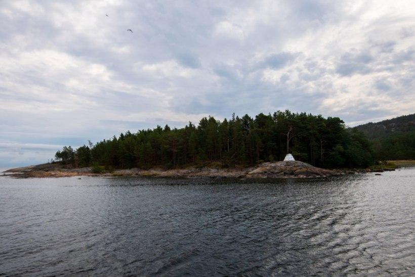 JÕUDEMONSTRATSIOON: Venemaa rajas keset Soome lahte lahingukopterite baasi