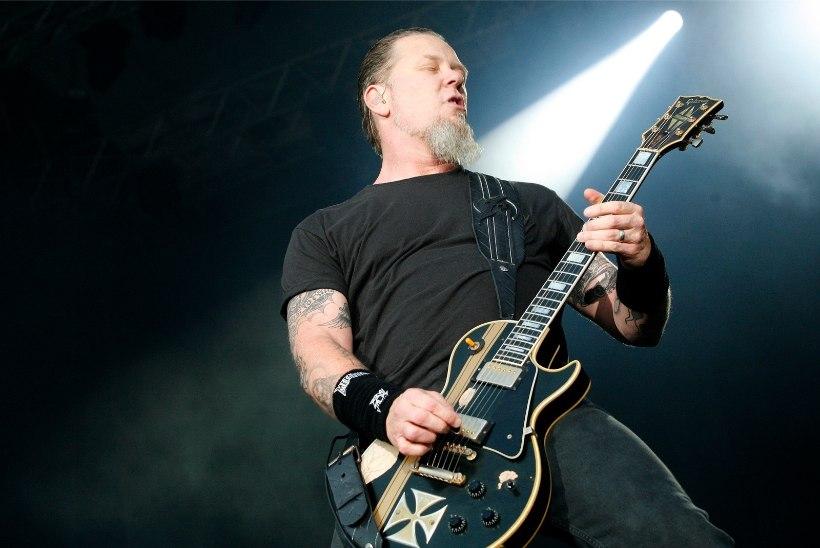 RAJU KAITSE: matkaja peletas ligi tikkunud puuma eemale Metallicaga