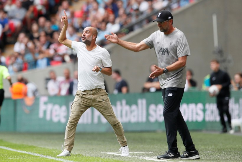 Geeniuste duell Inglismaa jalgpallis – kas Liverpooli fännide igavene ootus lõpeb?