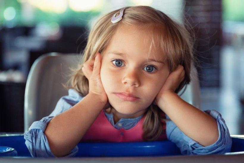 Asjatundja annab nõu: mida teha, kui lapsel on täid?