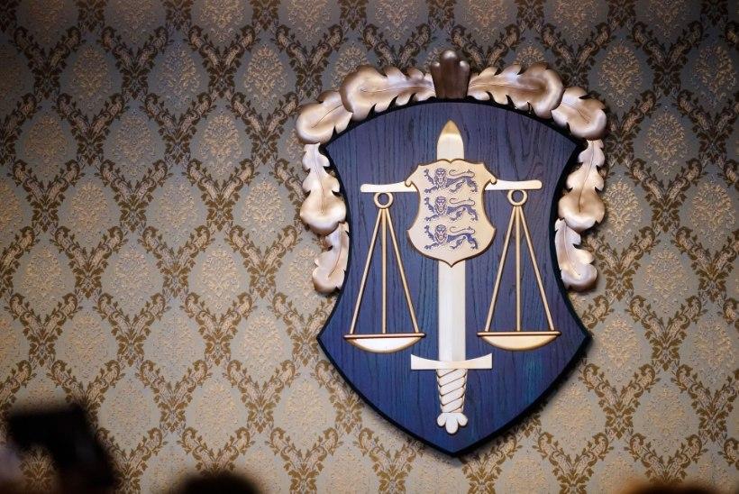 NARKO JA VÄLJAPRESSIMISED: prokuratuur saatis kuritegeliku jõugu kohtu ette