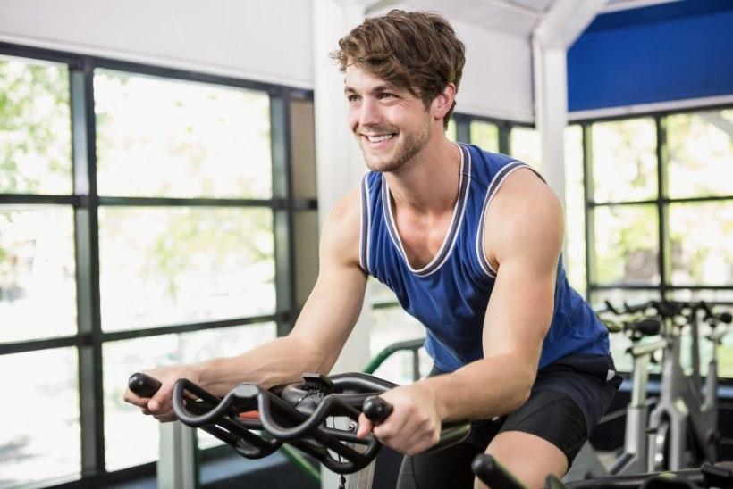 Kaheksa olulist verenäitajat, mis mõjutavad sinu jõudlust treeningul