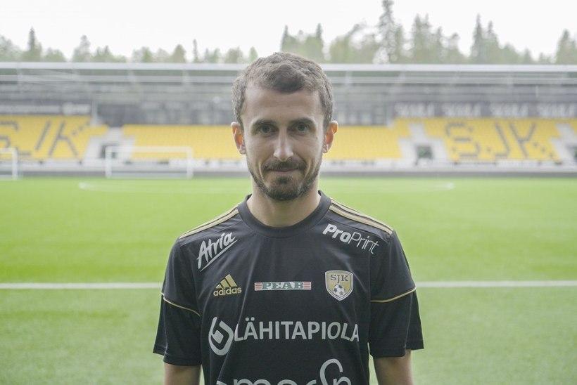EDU! Zakaria Beglarišvili liitus kahe Eesti koondislase koduklubiga