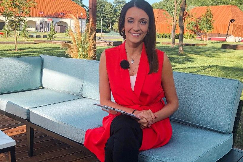 SUVEKÜSIMUSED | Ingrid Teesalu: mulle meeldib puhata Itaalias ja Lõuna-Prantsusmaal – seal on soe, hea toit ja palju veini!