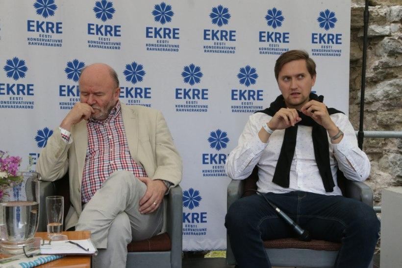 ARVAMUSFESTIVAL | Kas Brüsselist on saanud uus Moskva?