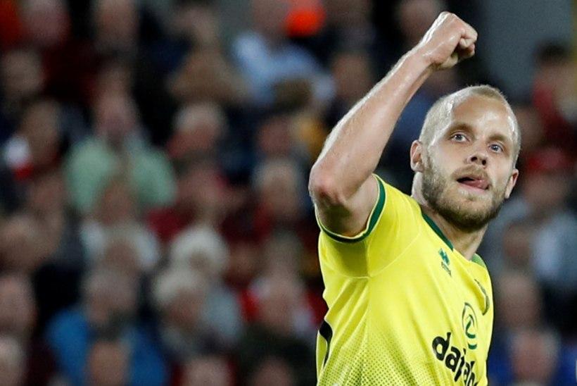 VIDEO | Soome ründetäht lõi Premier League'i debüütmängus stiilse värava ja jätkas müstilist seeriat
