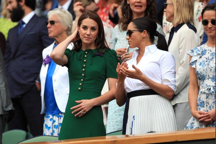 Kuidas saada samasugune sipelgapiht nagu Kate Middletonil?