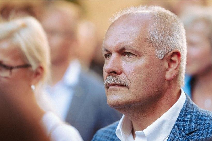 Praxise juht Tarmo Jüristo: Henn Põlluaas omistas Platonile tsitaadi, mida ta pole kunagi öelnud