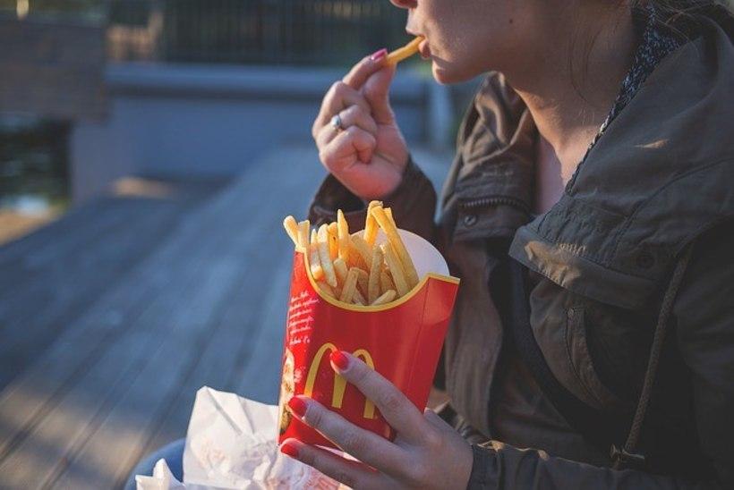 Itaalia linnaisad võitsid kultuurilahingu McDonald'si vastu