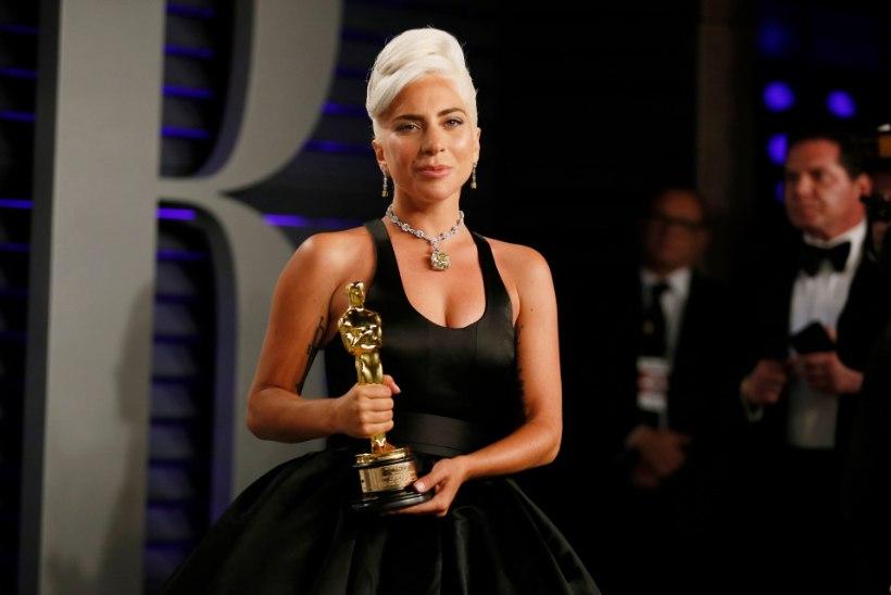 "Lady Gaga Oscari-laul ""Shallow"" on plagiaat?"