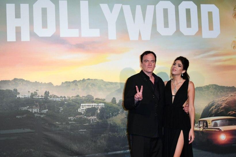 """Kas """"Ükskord Hollywoodis"""" võib jääda Tarantino viimaseks filmiks?"""