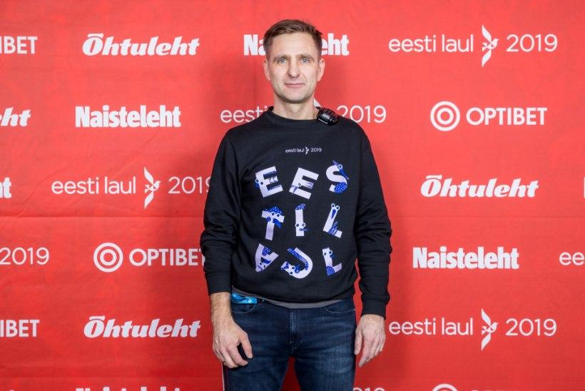 """Tomi Rahula paljastab uuenduse """"Eesti laulul"""": tasuks juba suhteliselt vara tegutsema hakata"""