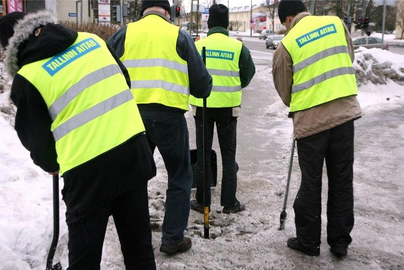 Juhtkiri | Madal palk ajab eestlase Soome ja toob muulase Eestisse