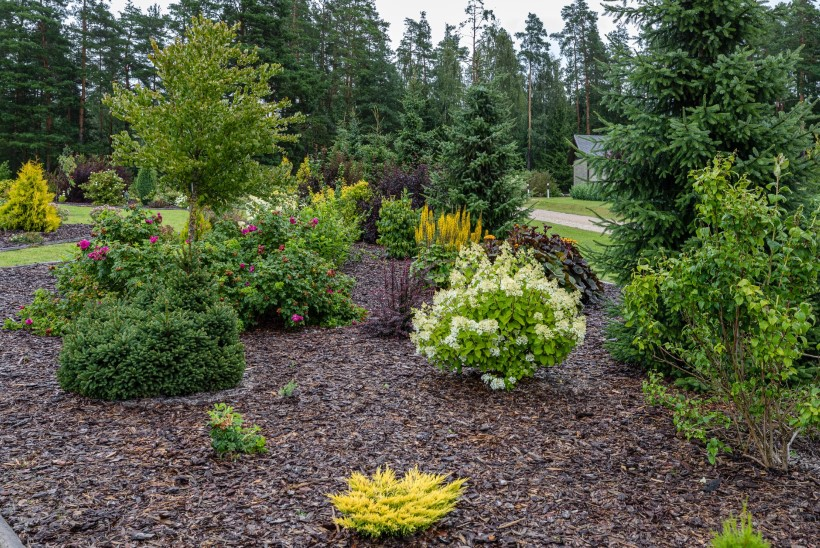 GALERII   Kodukirja lugejareis viis imelisse aeda Võrumaal