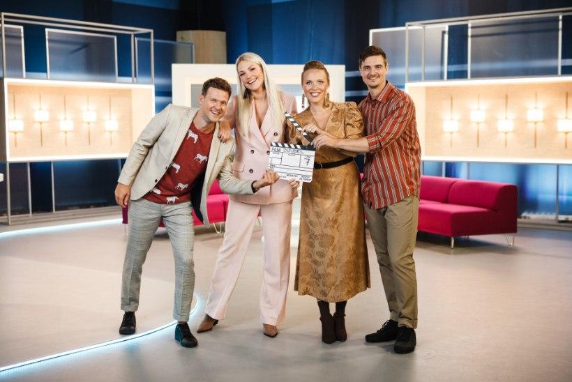 Suve alguses TV3st lahkunud Keili Sükijainen naaseb erakanali ekraanile: pakkumine oli nii ahvatlev!