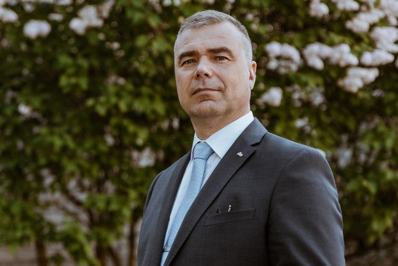 Altkäemaksu küsimise katse linnapealt: prokurör vaidlustas linnavoliniku õigeksmõistmise