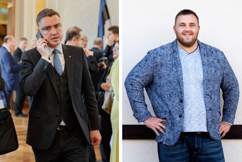 ÕL VIDEO | Eestikeelsele haridusele üleminek kütab kirgi: Rõivas lootis toetust, Baruto andis maksahaagi