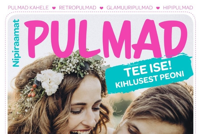 VIDEO | Tee ise 21 kaunistust pulmadeks