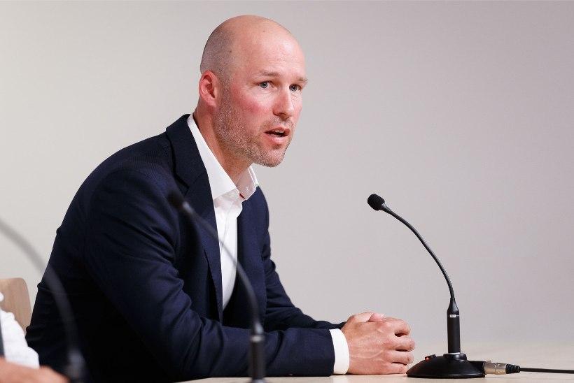 Karel Voolaid: punktisaldos olen väga pettunud, peame tulevikus suurtelt midagi kätte saama