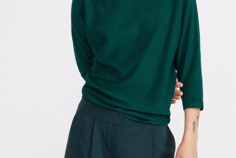Vastulöök tumedatele rõivastele! 5 värvi, mis tasuks alles jätta ka sügisgarderoobi