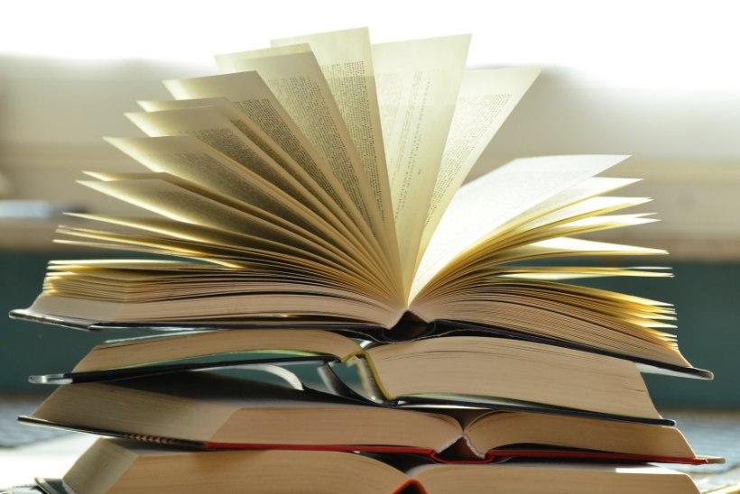 Laupäeval toimub Tallinnas kolmas Kirjandustänava festival