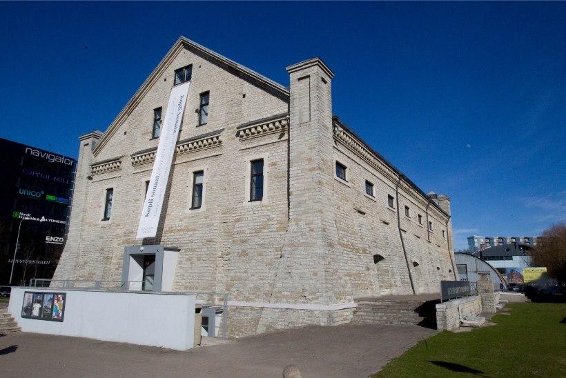 """Viies Tallinna Arhitektuuribiennaal """"Ilu loeb"""" saab avalöögi"""