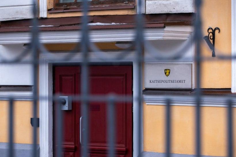 SALAPÄRANE SÄÄSTUAGENT: Eestis luuranud Vene spioon pisteti vangi