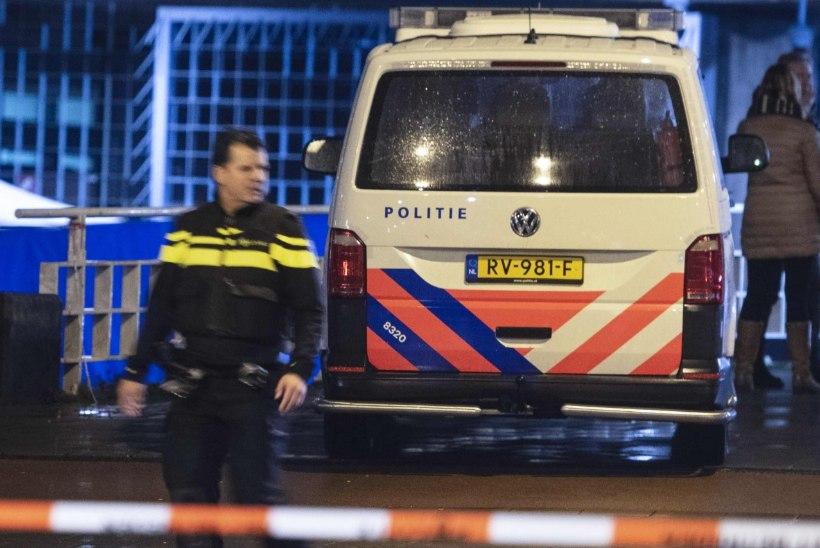 KUUL KUKLASSE: Eesti roimar tunnistas üles ammuse mõrva, aga motiivi varjab kiivalt