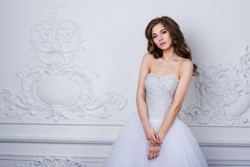 Asjatundja annab nõu: mida pulmapäeval kanda, et figuur oleks kaunis
