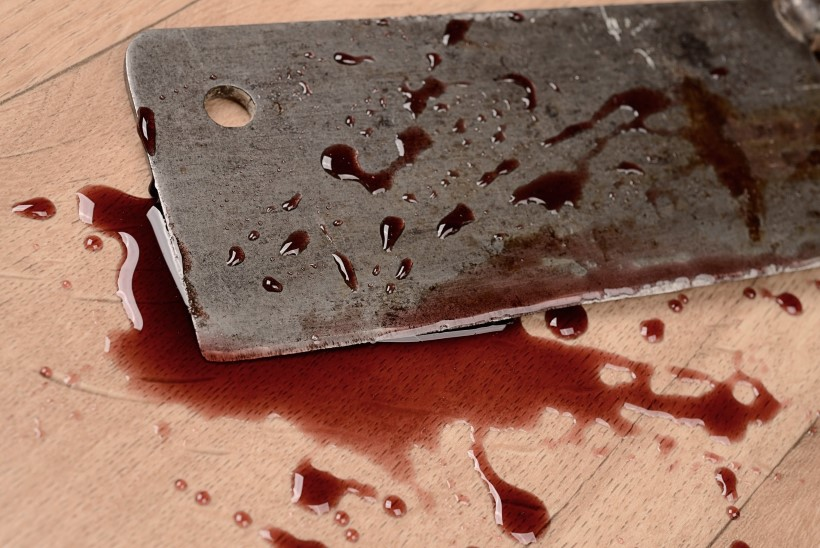 VERETÖÖ VÄIKELINNAS: alluva ja ülemuse jooming lõppes võika surmaga